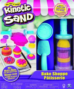 Kinetic Sand to promote language and articulation in children | District Speech & Language Therapy | Speech Therapists in Washington DC
