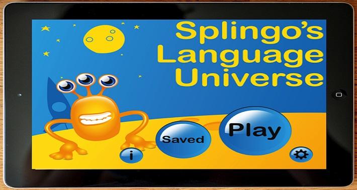 Our 5 Favorite Speech and Language Apps: #1 Splingo's Language Universe | District Speech & Language Therapy | Speech Therapists in Washington DC