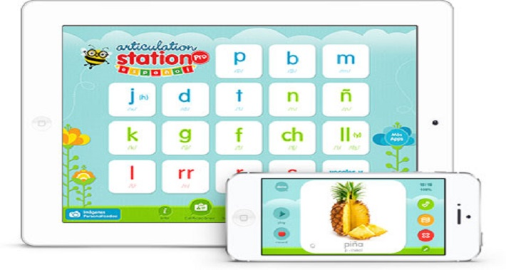 Articulation Station App | District Speech & Language Therapy | Speech Therapists in Washington DC