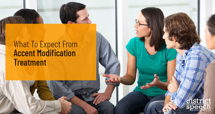 What To Expect From Accent Modification Treatment   Washington D.C. & Northern VA